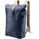 Brooks Pickwick Canvas Backpack 26l blue